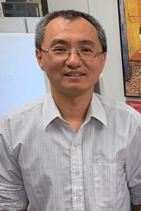 Jianqi Yang photo